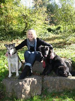 Tierheilpraxis Claudia Oehl - Tierheilpraktiker, Tierheilkunde, Tierphysiotherapie